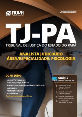 Apostila Analista Judiciário Psicologia Grátis Cursos Online