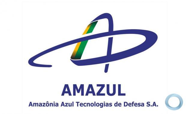 AMAZUL abre Concurso Público para 67 vagas