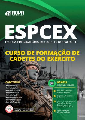 Apostila ESPCEX 2020 PDF Curso de Cadetes do Exército Grátis Cursos Online