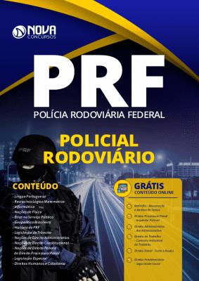 Apostila Concurso PRF 2020 PDF Grátis Cursos Online Download Policial Rodoviário
