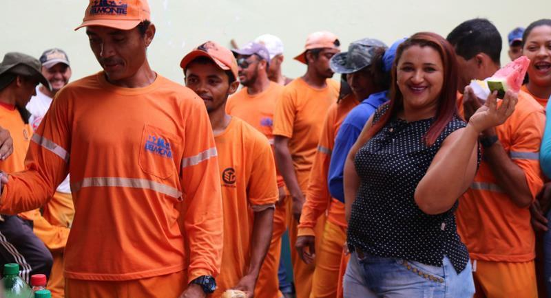 Prefeitura de São José do Belmonte abre Concurso para Gari