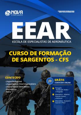 Apostila Concurso FAB 2020 PDF Sargentos da Aeronáutica