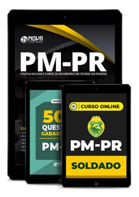 Apostila PM PR 2020 PDF Grátis Ebook e Cursos Online