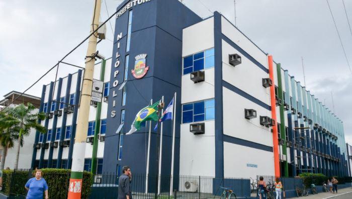 Apostila Concurso Prefeitura de Nilópolis 2020 Concurso para 527 vagas