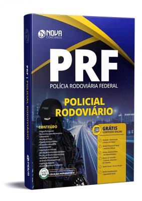 Apostila Polícia Rodoviária Federal 2020 PDF Grátis Cursos Online Policial Rodoviário