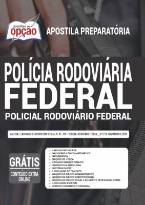 Apostila PRF 2021 PDF Download Policial Rodoviário Federal
