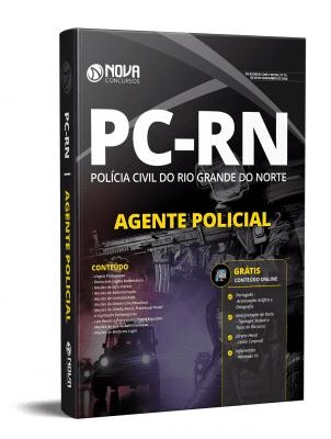 Apostila PC RN 2020 PDF Download Agente de Polícia PC RN