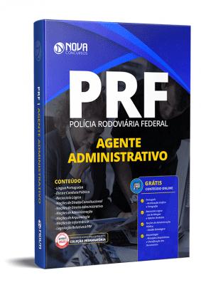 Apostila Concurso PRF 2021 PDF Grátis Cursos Online