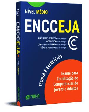 Apostila ENCCEJA 2021 PDF Download Ensino Médio