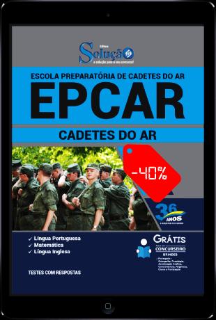 Apostila EPCAR 2021 PDF Download Grátis Conteúdo Online