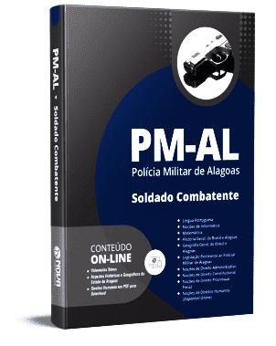 Apostila PM AL 2021 PDF Download Grátis Cursos Online