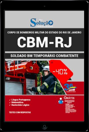 Apostila CBMERJ 2021 PDF Download Grátis Conteúdo Online